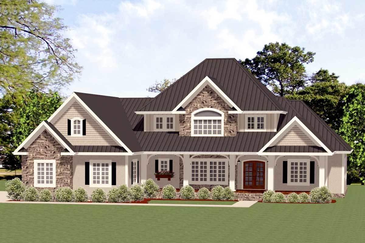 46307la rendering front