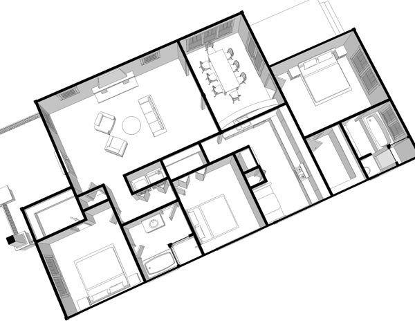 3d Electrical Plan