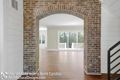 House Plan 14654RK Comes to life in North Carolina - photo 013