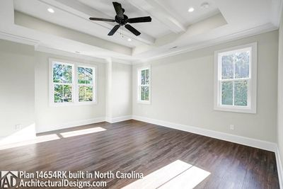 House Plan 14654RK Comes to life in North Carolina - photo 027