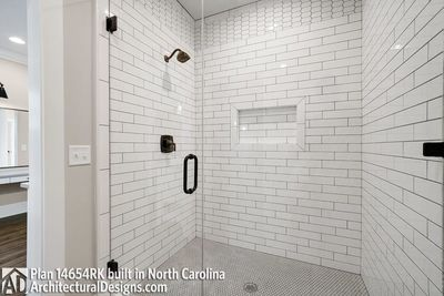 House Plan 14654RK Comes to life in North Carolina - photo 032