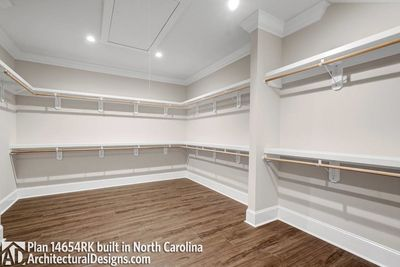 House Plan 14654RK Comes to life in North Carolina - photo 033