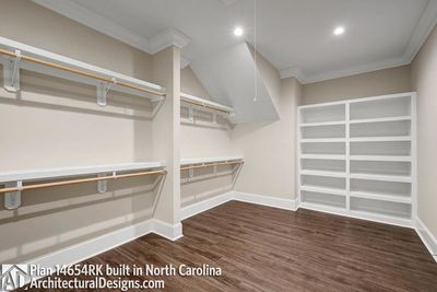 House Plan 14654RK Comes to life in North Carolina - photo 034