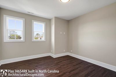 House Plan 14654RK Comes to life in North Carolina - photo 038