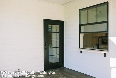 Exclusive House Plan 51772HZ comes to life in Washington - photo 019