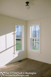 Exclusive House Plan 51772HZ comes to life in Washington - photo 022