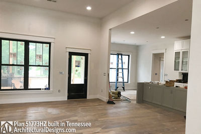 House Plan 51773HZ comes to life in Tennessee - photo 019