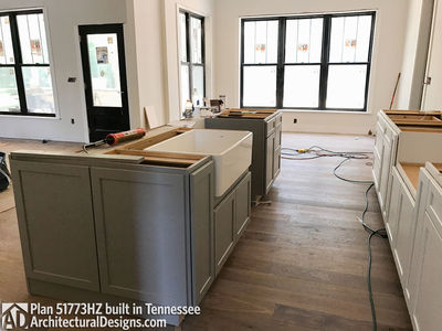 House Plan 51773HZ comes to life in Tennessee - photo 021