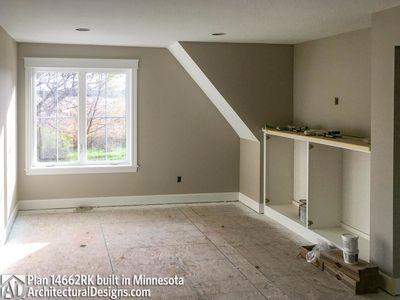 Modern Farmhouse Plan 14662RK comes to life in Minnesota - photo 015
