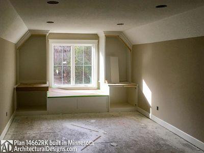 Modern Farmhouse Plan 14662RK comes to life in Minnesota - photo 017
