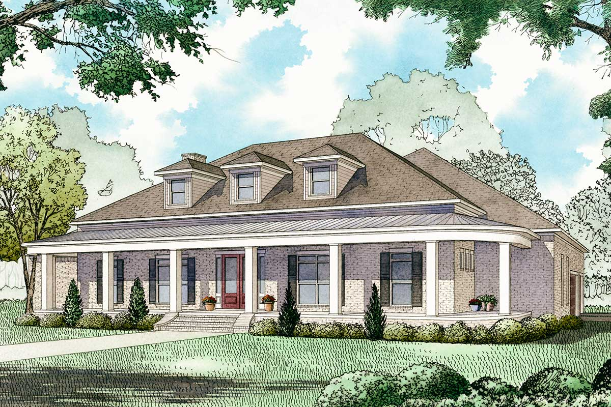 70587MK  Story House Plans With Front Porches on 2 story modern house plans, garage plans with porches, 2 story wrap around porch plans, 2 story open floor plans, 2 story simple house plans, 2 story country house, 2 story beach house plans, 2 story lake house plans, 2 story pool house plans, 2 story small house plans, coastal home plans with porches, 2 story garages with apartments,