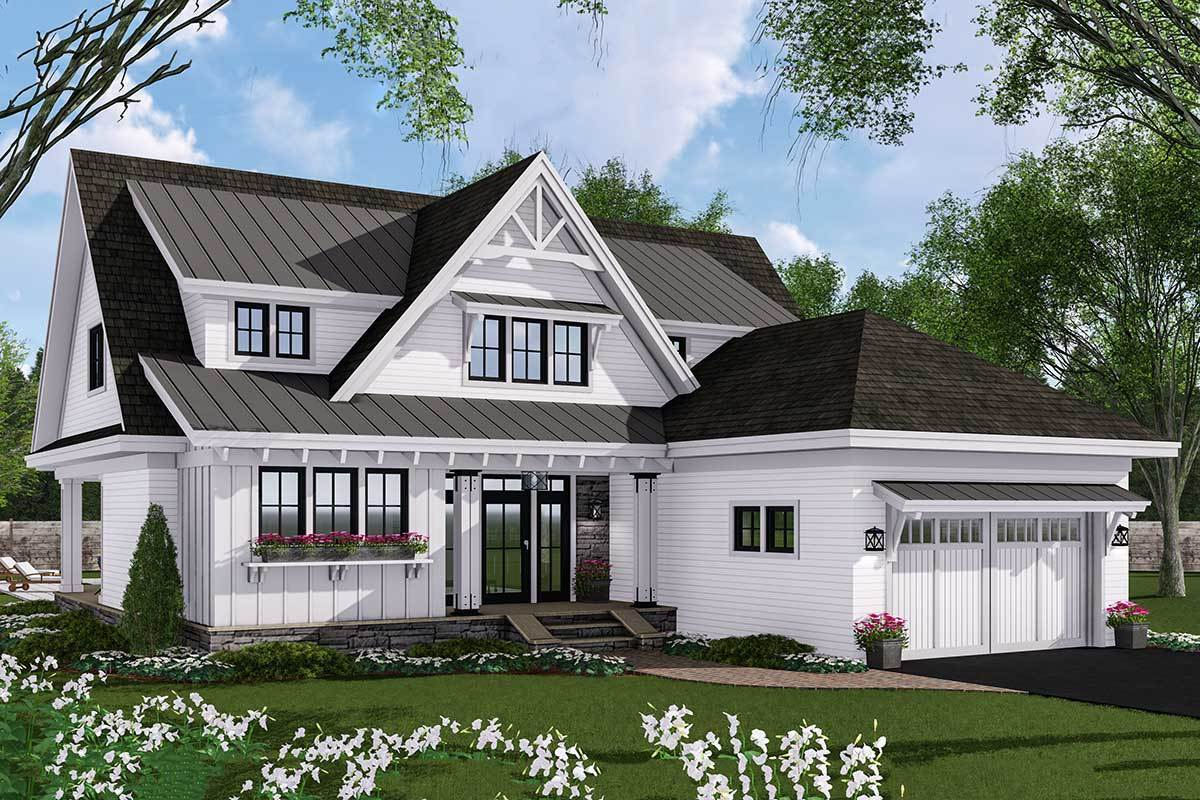 Archictural Designs Wilton Ct Modern House