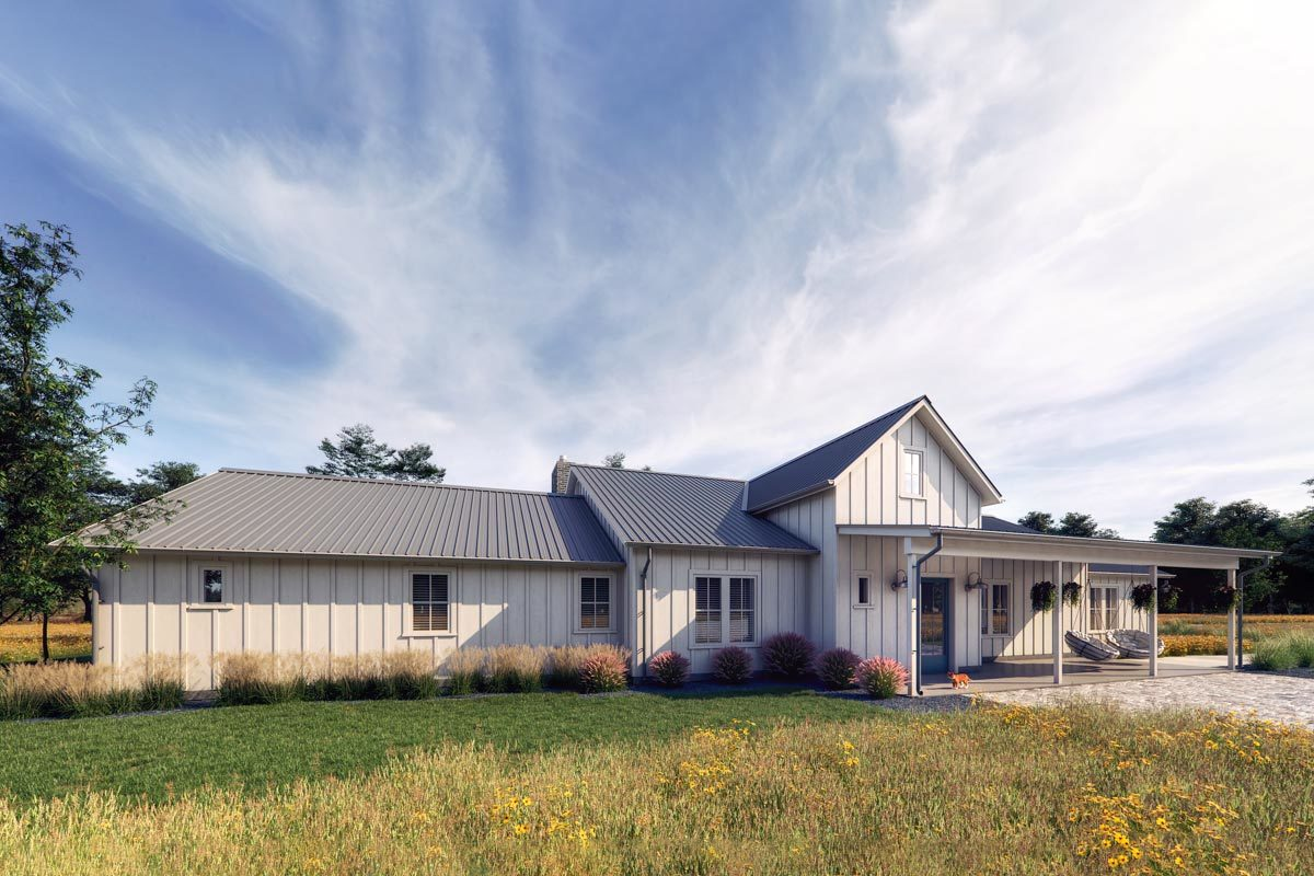Charmant Architectural Designs   Selling Quality House Plans For Over ...