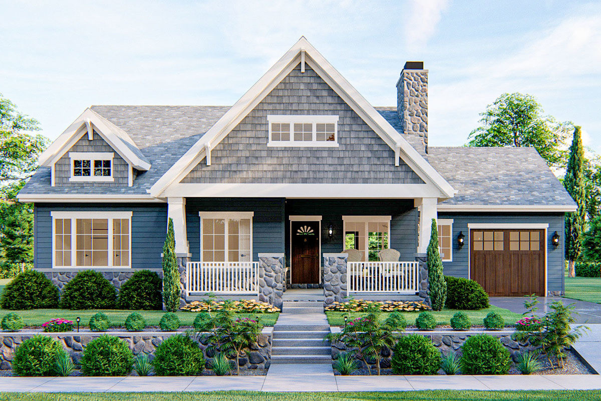 Architectural Designs - Selling quality house plans for over ... on feng shui home floor plan, my home plan, southern comfort house plan,