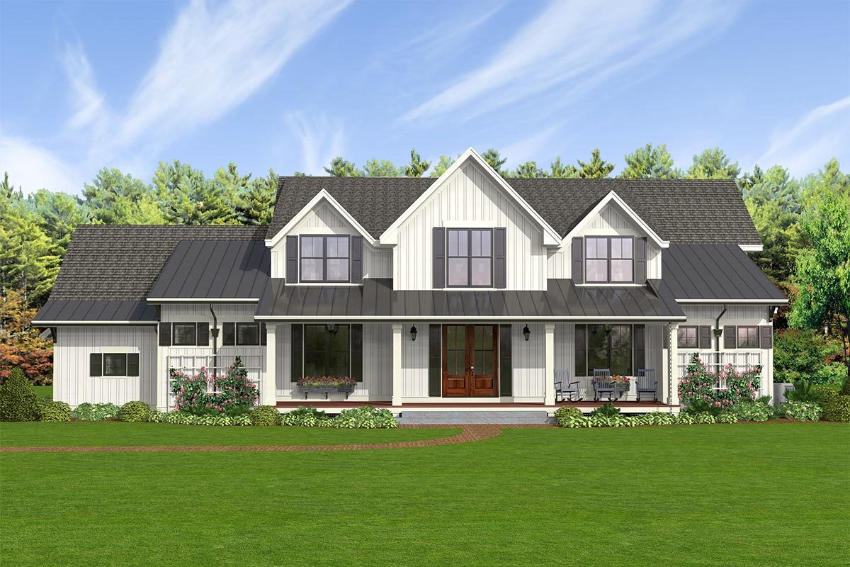 Exclusive House Plans