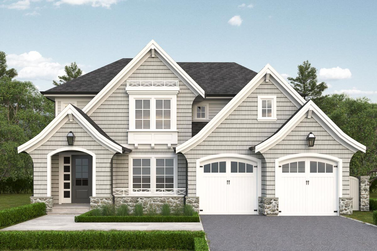 8 Bedroom House Plans - Architectural Designs