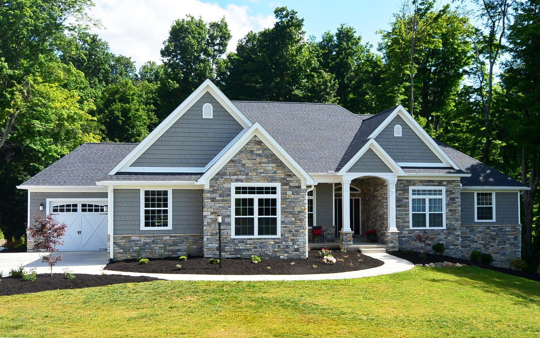 rambler style home, rambler house plans and designs, layout of a house with garage, ranch house with side garage, rambler house without garage, home plans side garage, on rambler house plan with side entry garage