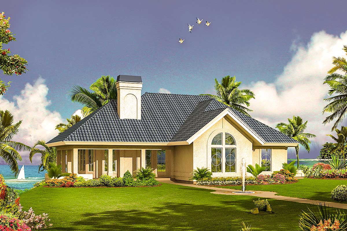57282ha 1501098490 - Get House Plans Two Story Wrap Around Porch  Pictures