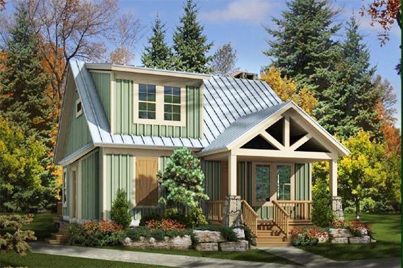 58550sv_e_1479210401 House Designs Shed Dormer on shed roof house, mansard roof house, flat roof house,