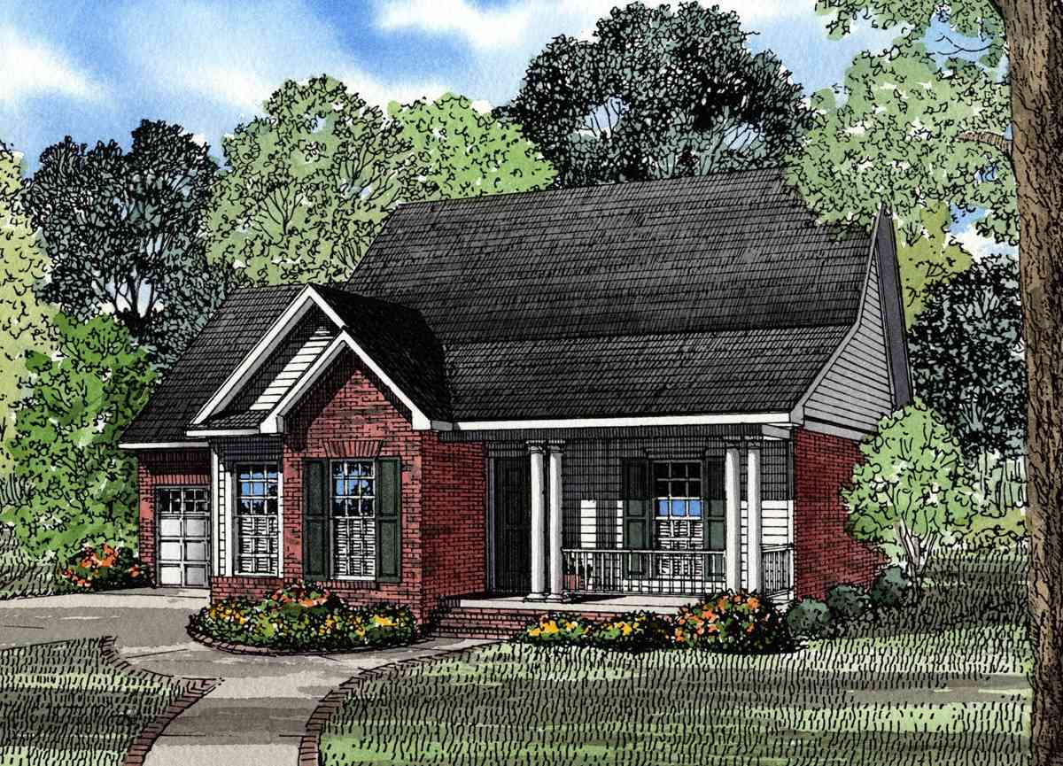 design house plans online traditional neighborhood home design 59097nd architectural designs house plans 6662