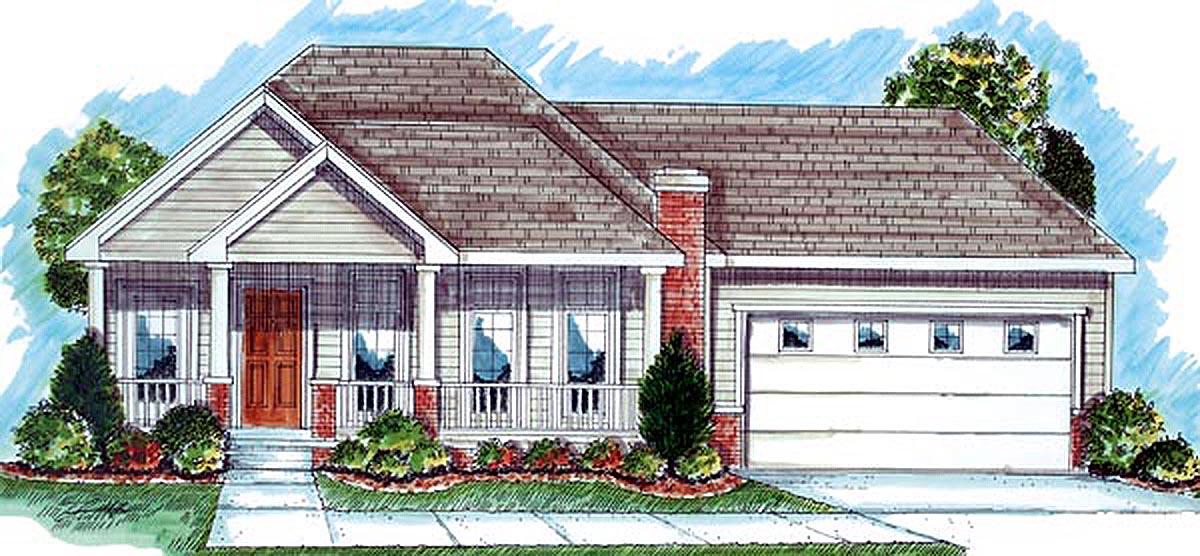 62413dj Architectural Designs House Plans
