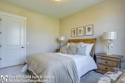 House Plan 69582AM comes to life in Oregon - photo 078