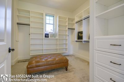 House Plan 69582AM comes to life in Oregon - photo 066
