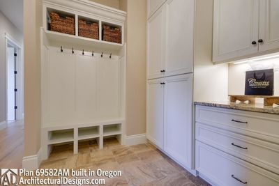 House Plan 69582AM comes to life in Oregon - photo 055