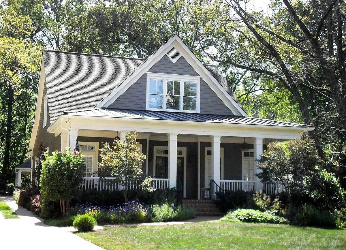 Architectural Designs House Plans
