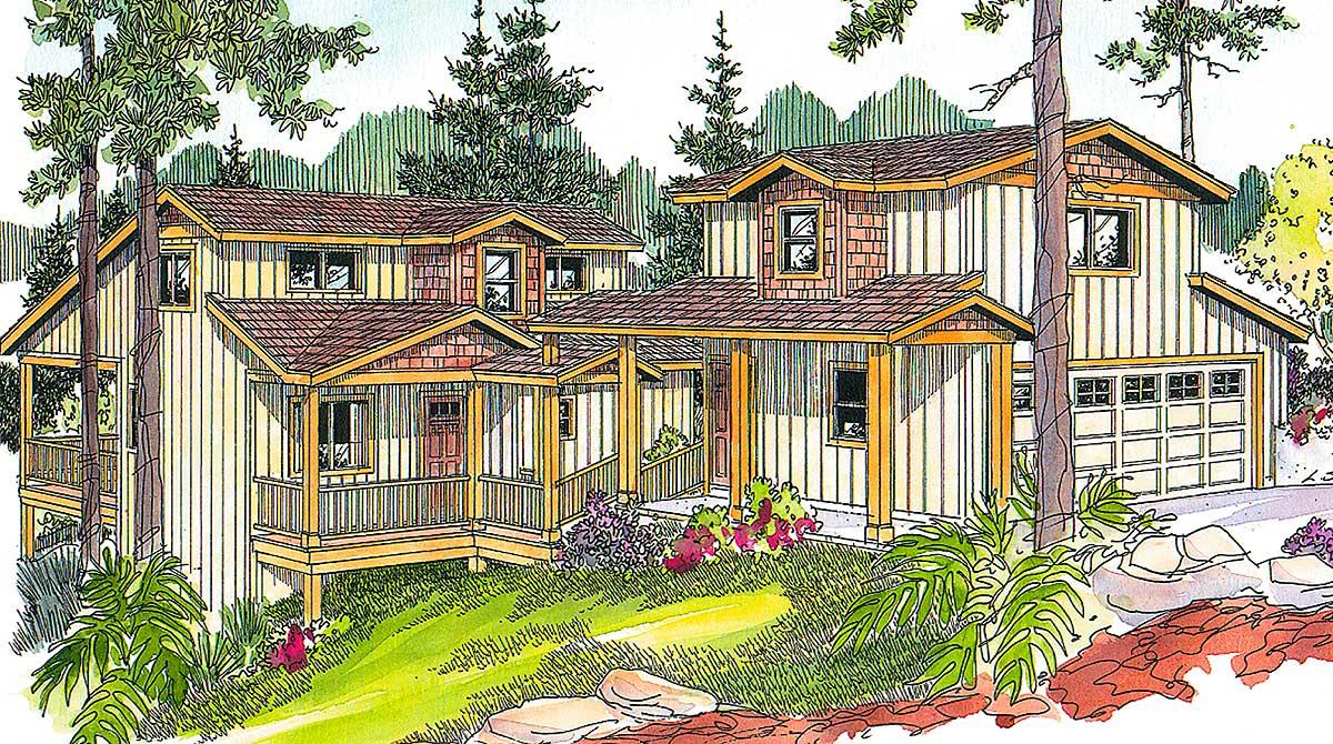 72567da 1487111500 - Get Unique Small House Model Design Images