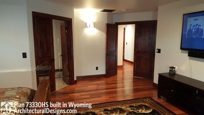 House Plan 73330HS client-built in Wyoming! - photo 029
