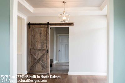 House Plan 73351HS comes to life in North Dakota - photo 004