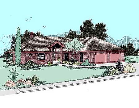 empty nest 77085ld architectural designs house plans. Black Bedroom Furniture Sets. Home Design Ideas