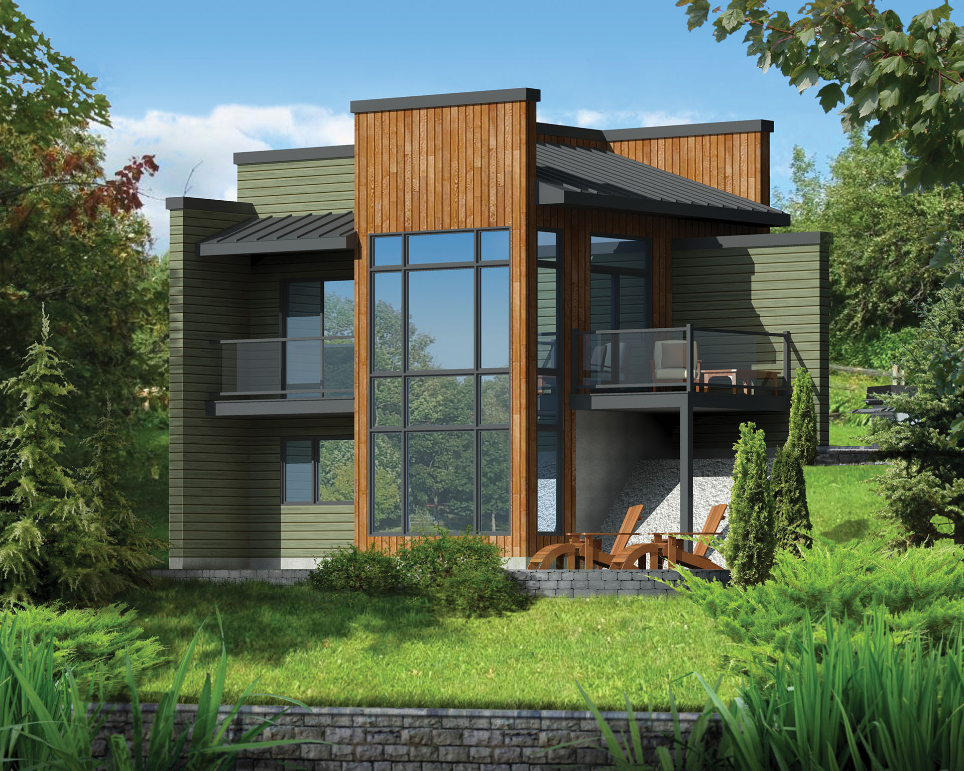 80816pm 1479210743 - Get Modern House Design Small Lot Images