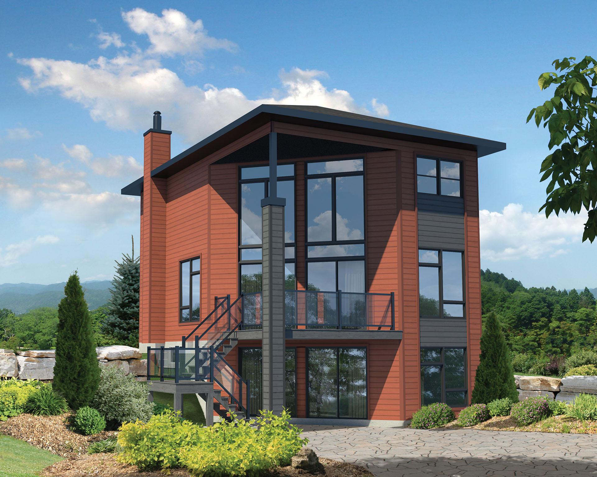 кирпичные дома фото с большими окнами оценкам экспертов, шикарное