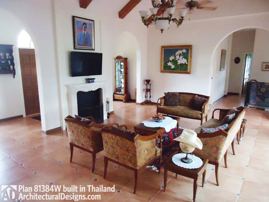 Www. Thai House Plans In Dwg & Pdf