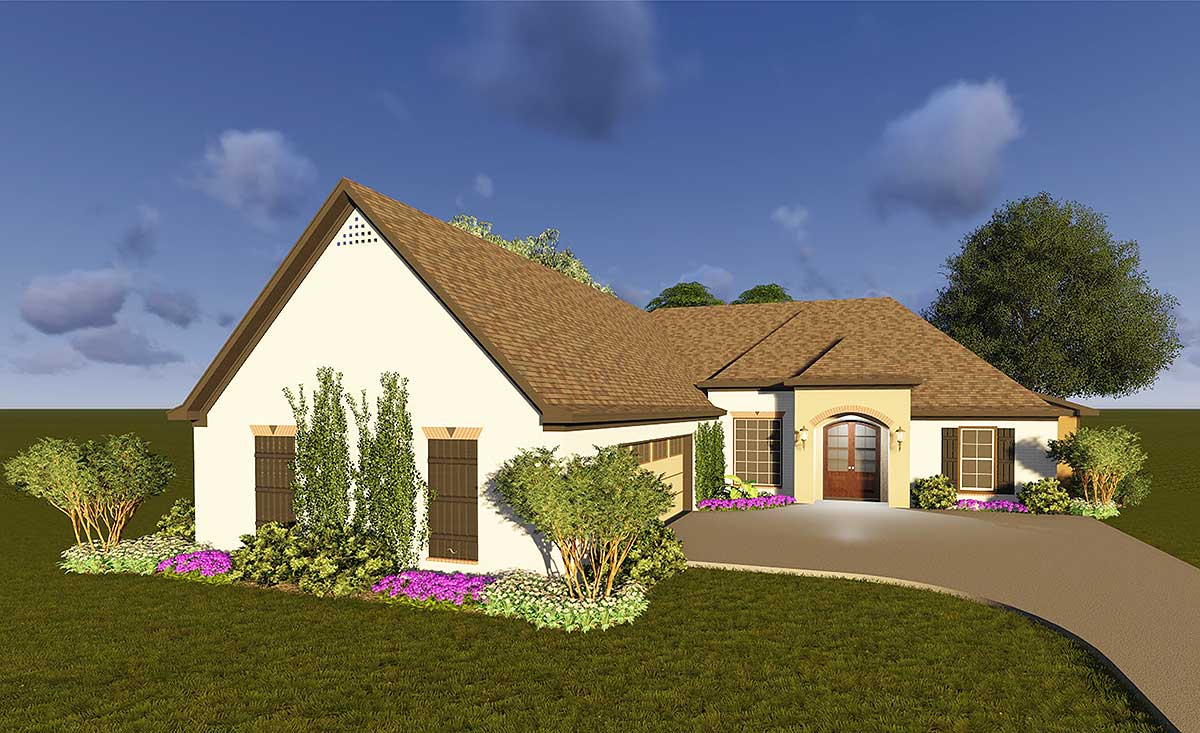83871jw_1480365482  Story Home Plans With Front Porch on 1 story home plans with porch, 2 story home plans with portico, 2 story home plans with pool, 3 car garage plans with porch, 2 story home plans with cupola,