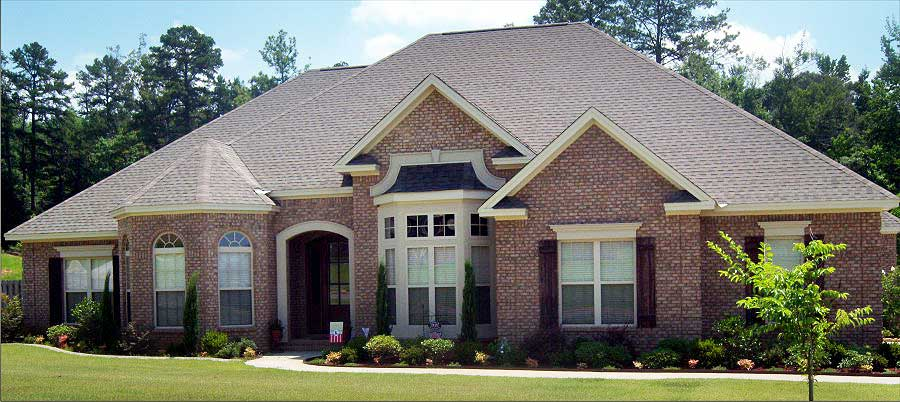 Elegant Traditional House Plan On One Level 86264hh Architectural Designs House Plans