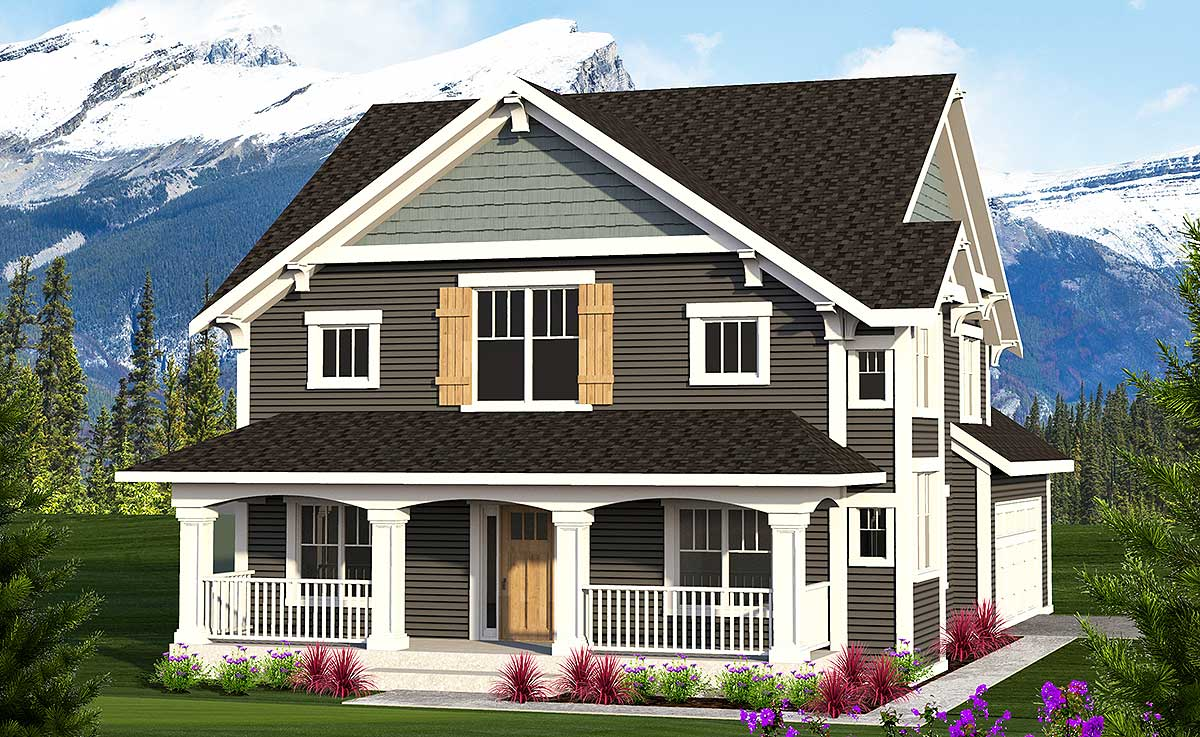 Plan 89964AH: 2-Story Farmhouse with Front Porch on large kitchen house plans, range house plans, basement house plans, bathroom house plans, island house plans, game room house plans, lounge house plans, loft house plans, two master suites house plans, den house plans, utility room house plans, mudroom house plans, easy to build house plans, 3 bedrooms house plans, volume ceilings house plans, gourmet kitchen house plans, sitting room house plans, screened porch house plans, large master house plans,