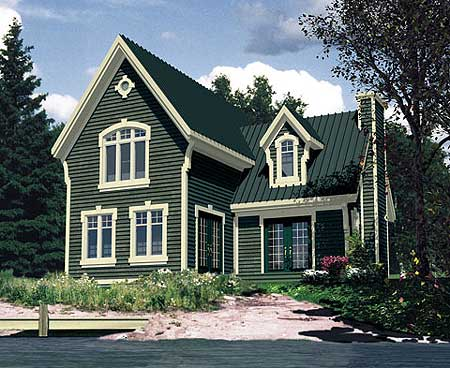 Farmhouse With Metal Roof 90134pd Architectural Designs House Plans