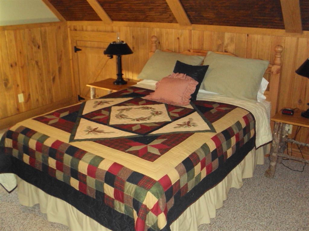 Flexible Mountain Cottage - 92319MX | Architectural Designs - House Plans