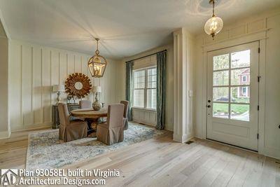 House Plan 93058EL comes to life in Virginia! - photo 021