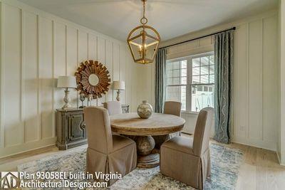 House Plan 93058EL comes to life in Virginia! - photo 022