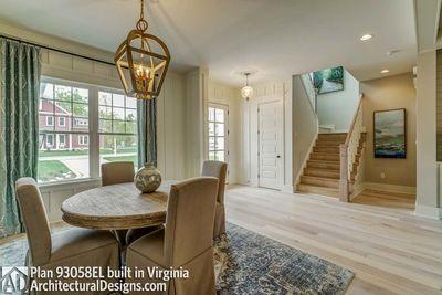 House Plan 93058EL comes to life in Virginia! - photo 023