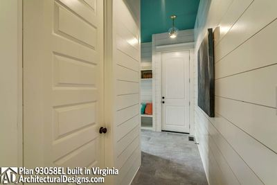 House Plan 93058EL comes to life in Virginia! - photo 049