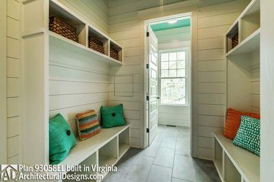 House Plan 93058EL comes to life in Virginia! - photo 050