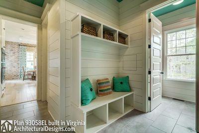 House Plan 93058EL comes to life in Virginia! - photo 051