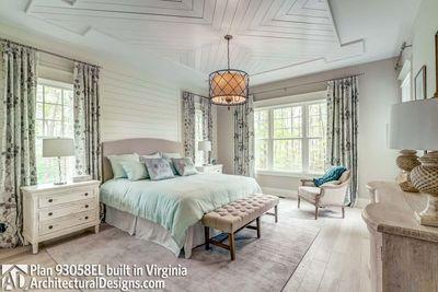 House Plan 93058EL comes to life in Virginia! - photo 054