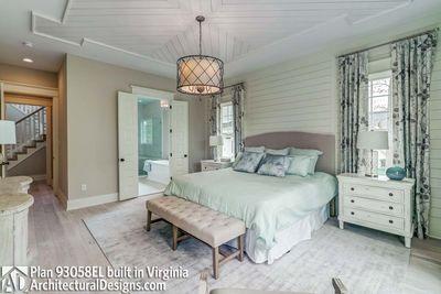 House Plan 93058EL comes to life in Virginia! - photo 056
