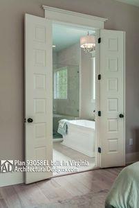 House Plan 93058EL comes to life in Virginia! - photo 058